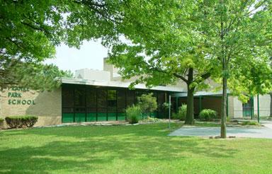 Franke Park Elementary