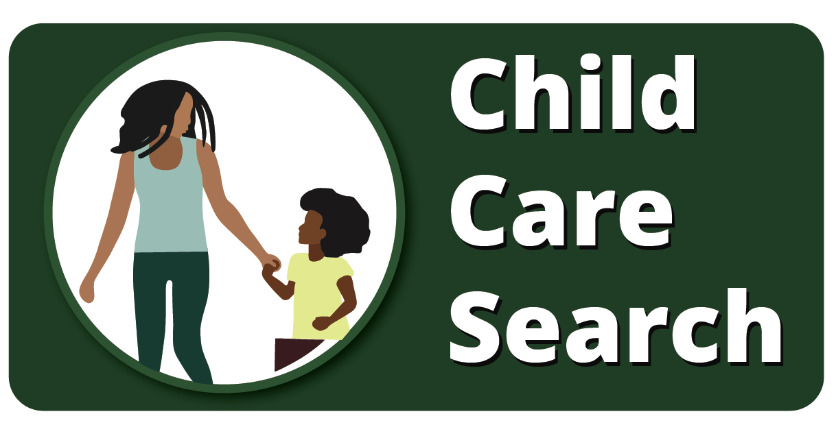 Child Care Finder Icon