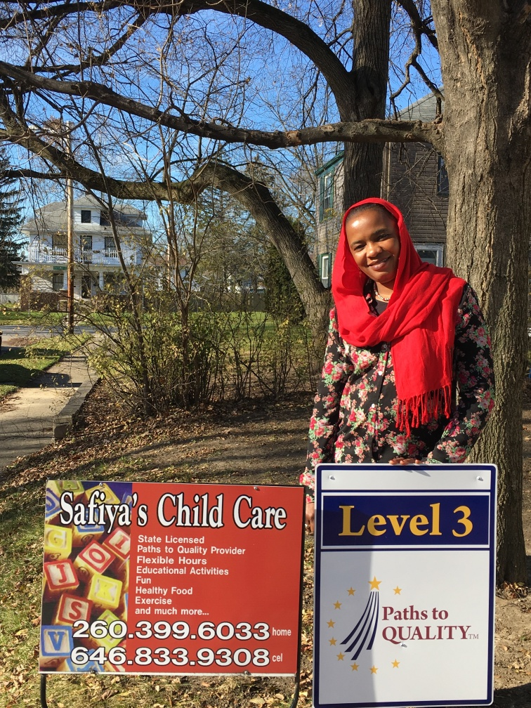 Safiya's Child Care