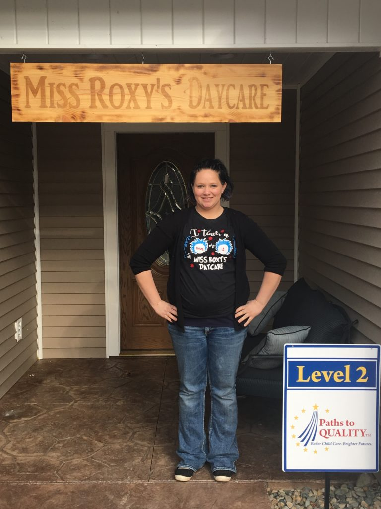 Miss Roxy's Daycare