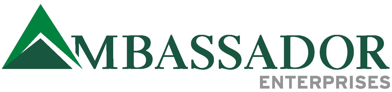 Ambassador Enterprises Logo