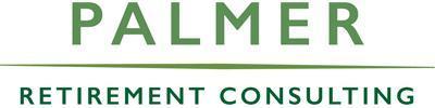 Palmer Retirement Consulting Logo
