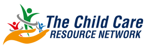 The Child Care Resource Network Logo