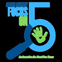 Allen County Focus On 5 Logo