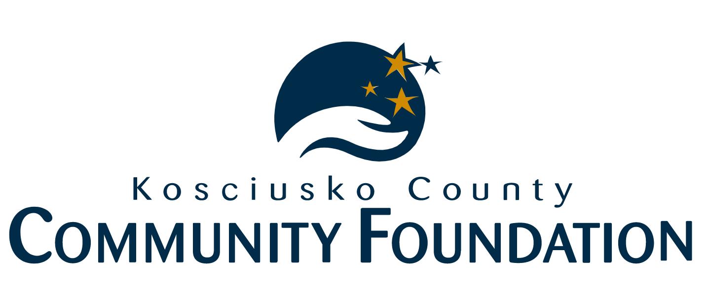 Kosciusko County Community Foundation Logo