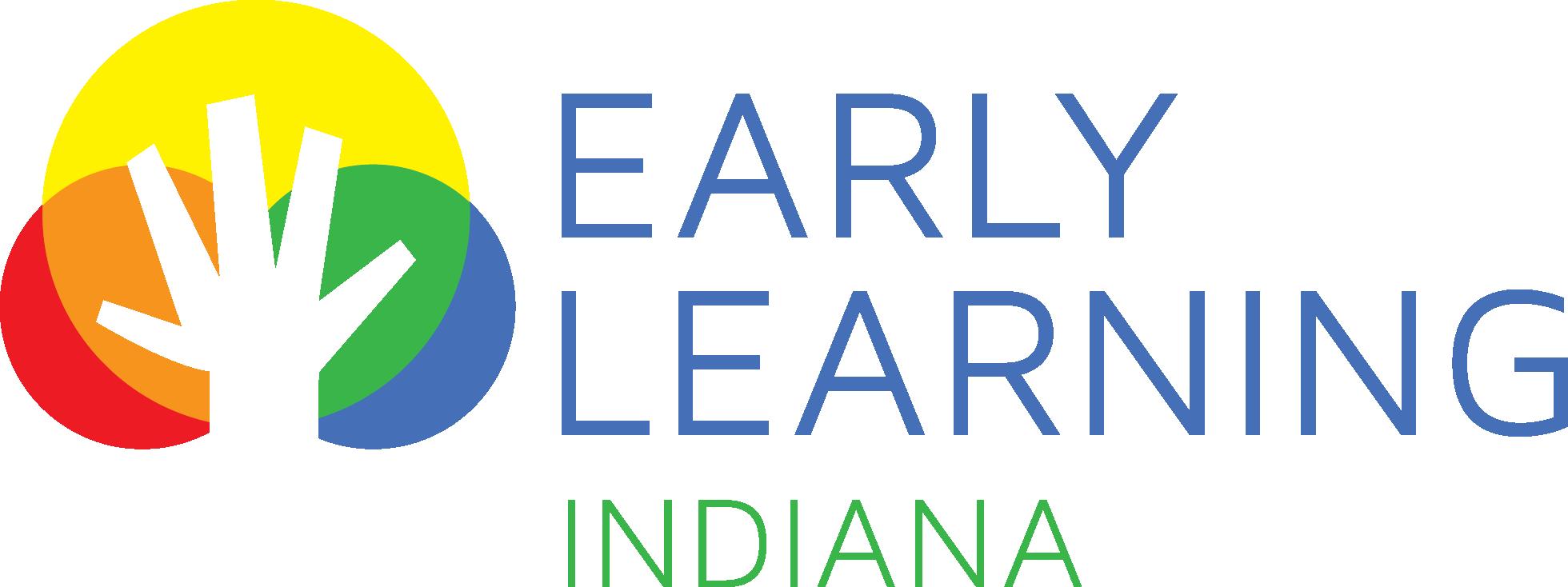Early Learning Indiana Logo