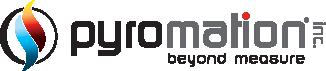Pyromation Logo