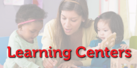 Learn about ECA's Learning Centers