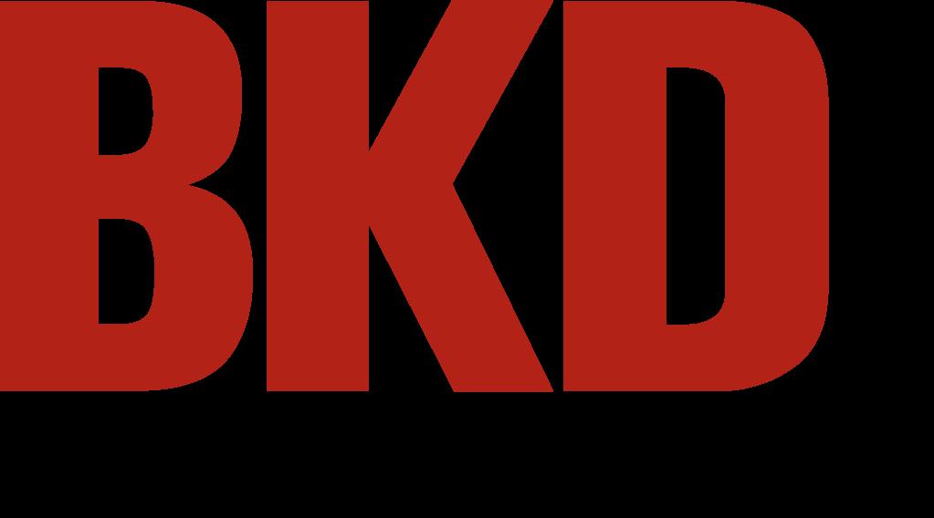 BKD, LLP CPAs & Advisors Logo